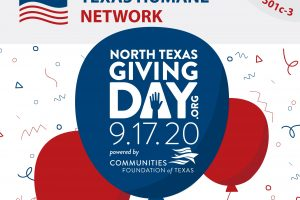 North Texas Giving Day 2020